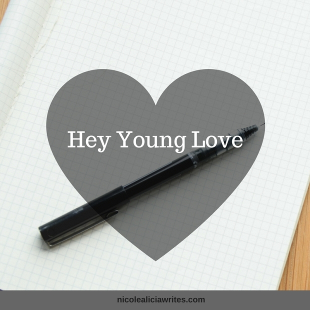 Hey Young Love