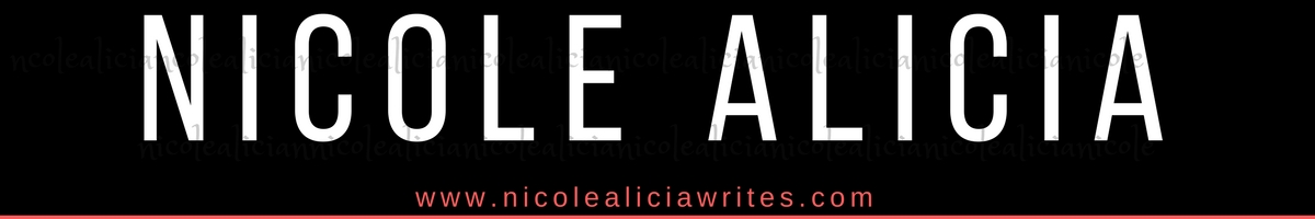 Nicole Alicia Writes