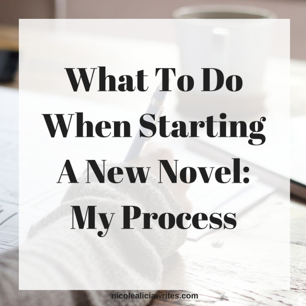 What To Do When Starting A New Story_ My Process (1)