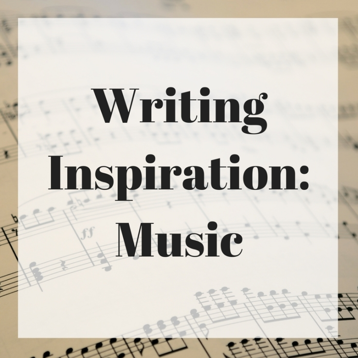 Writing Inspiration_ Music