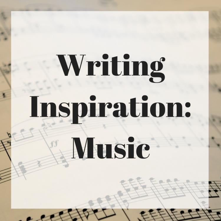 Writing Inspiration_ Music