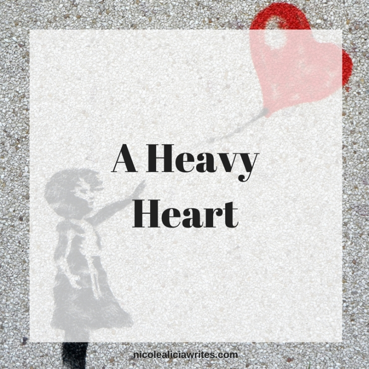 A Heavy Heart