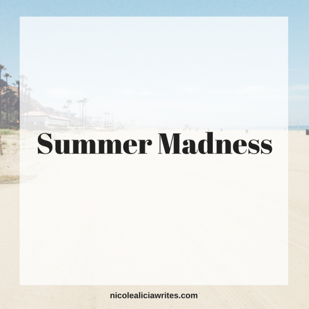 Summer Madness (1)